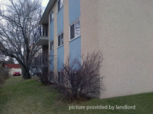Bachelor apartment for rent in Fort Saskatchewan