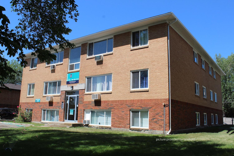 Parliament Avenue-Cameron Street, Regina, SK : 1 Bedroom ...