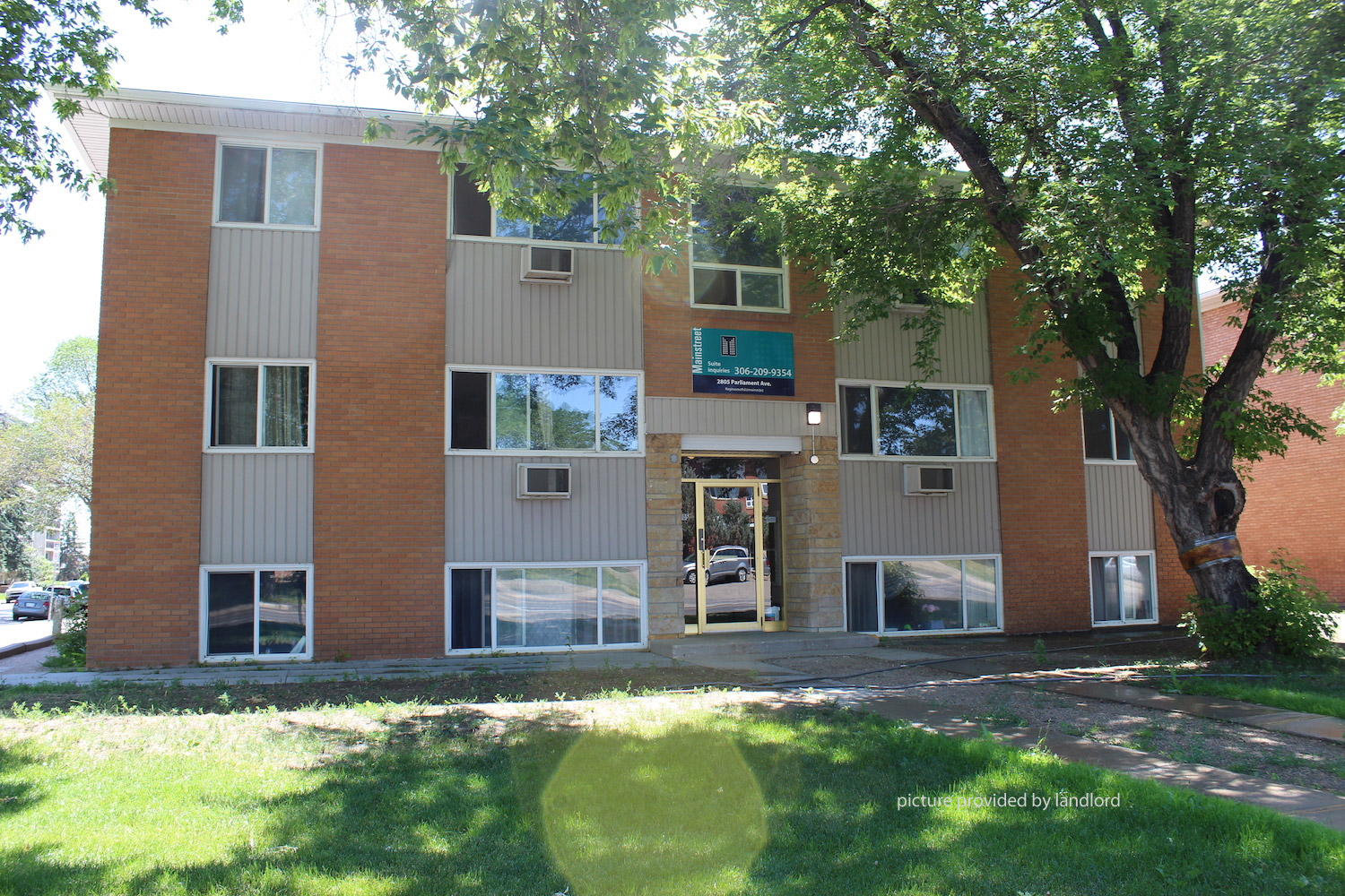 Parliament Avenue-Rae Street, Regina, SK : Bachelor for ...