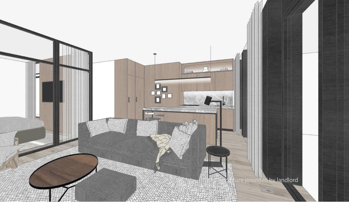 Queen Broadview Toronto On 2 Bedroom For Rent