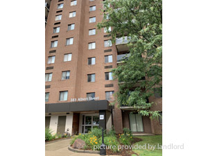 Rental High-rise 383 Albert St, Waterloo, ON