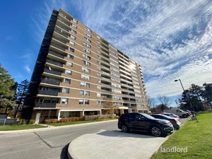 Rental High-rise 25, 35, 41 & 53 Warrender Ave, Etobicoke, ON