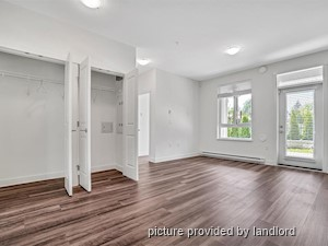 1 Bedroom apartment for rent in Langley
