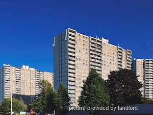 Rental High-rise 200 White Oaks Court, Whitby, ON