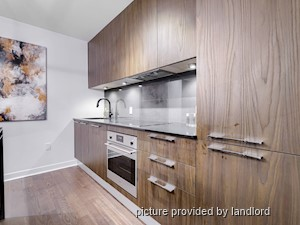 1 Bedroom apartment for rent in Toronto