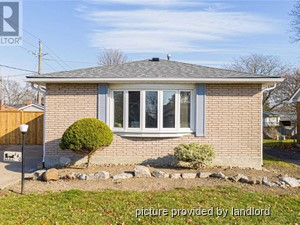 Rental House Bayley-Burcher, Ajax, ON