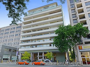 Rental High-rise 103 Avenue Road, Toronto, ON
