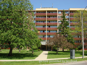 Rental Low-rise 40 Mcgee Ave, Kitchener, ON