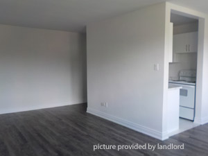 1 Bedroom apartment for rent in BURLINGTON