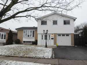Rental House Pickering Beach Rd-Lakeview, Ajax, ON