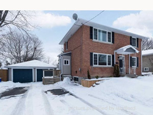Rental House -, Barrie, ON