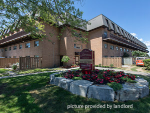 Rental Low-rise 10 Runnymede Rd, Kingston, ON