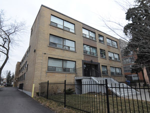 Rental Low-rise 168 Erskine Ave, Toronto, ON