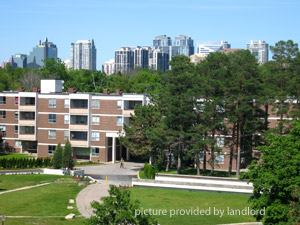 Rental Low-rise 325 Bogert Ave, North York, ON