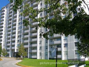 Rental High-rise 265 Dixon Rd, Etobicoke, ON