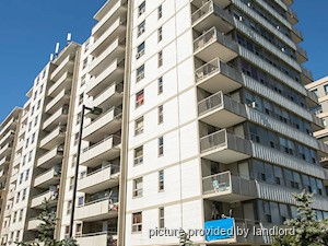 Rental High-rise 544 Birchmount Road, Toronto-East, ON
