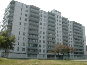 Rental High-rise 544 Birchmount Rd, Scarborough, ON