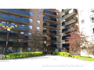 Rental Low-rise 7411 Yonge St, Thornhill, ON