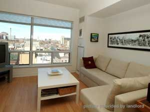 Awesome 525 Richmond St W Toronto On 1 Bedroom For Rent Interior Design Ideas Jittwwsoteloinfo