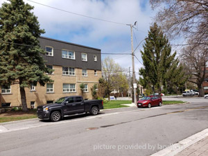 1 Bedroom apartment for rent in ETOBICOKE