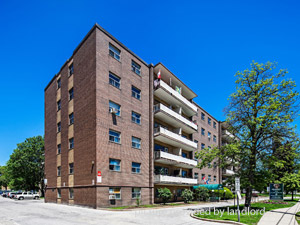 Rental Low-rise 3744 St clair Ave E, Scarborough, ON