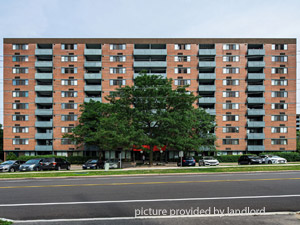 Rental High-rise 130 Lincoln Rd, Waterloo, ON