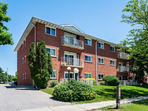 Rental Low-rise 22 Greenwood Dr, Stratford, ON