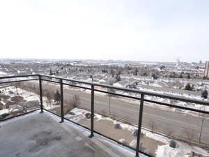 2 Bedroom apartment for rent in Brampton
