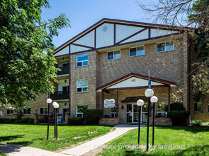 Rental Low-rise 115 Greenwood Dr, Stratford, ON