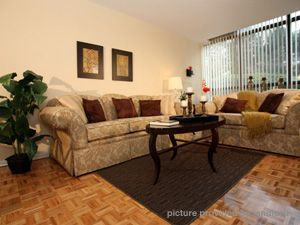 Rental High-rise 2, 4, 6  Silver maple Crt, Brampton, ON
