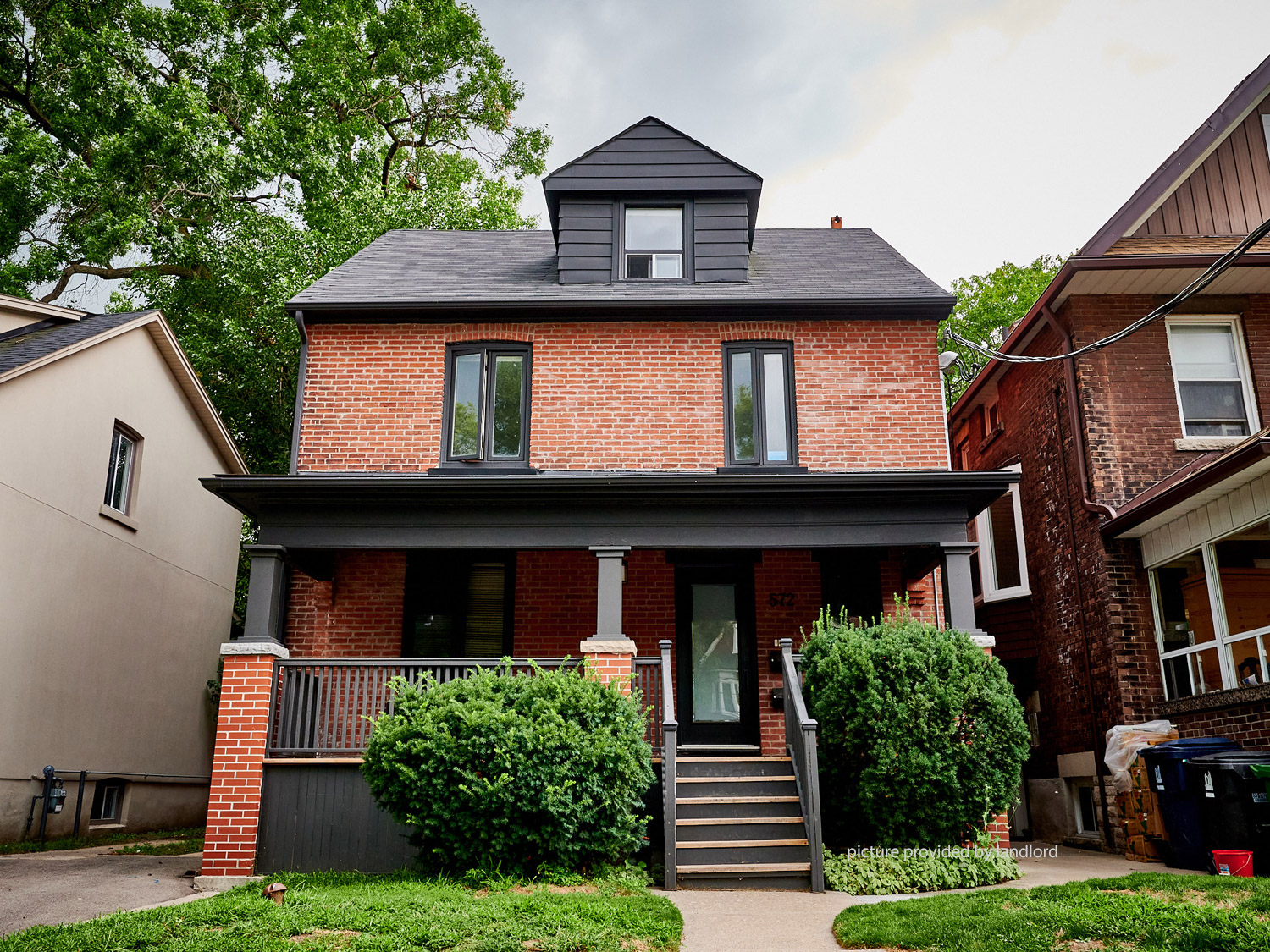 For rent: Runnymede-Annette Toronto, 2 bdrm Viewit |51007