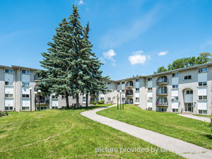 Rental Low-rise 520 Parkside Dr, Waterloo, ON