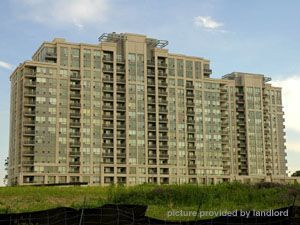Rental Condo Bathurst-Centre, Thornhill, ON