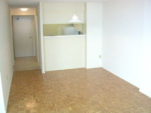 1 Bedroom apartment for rent in Scarborough