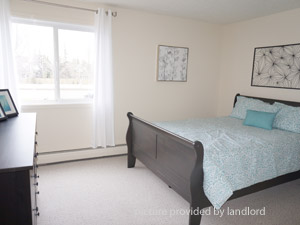 2 Bedroom apartment for rent in EDMONTON