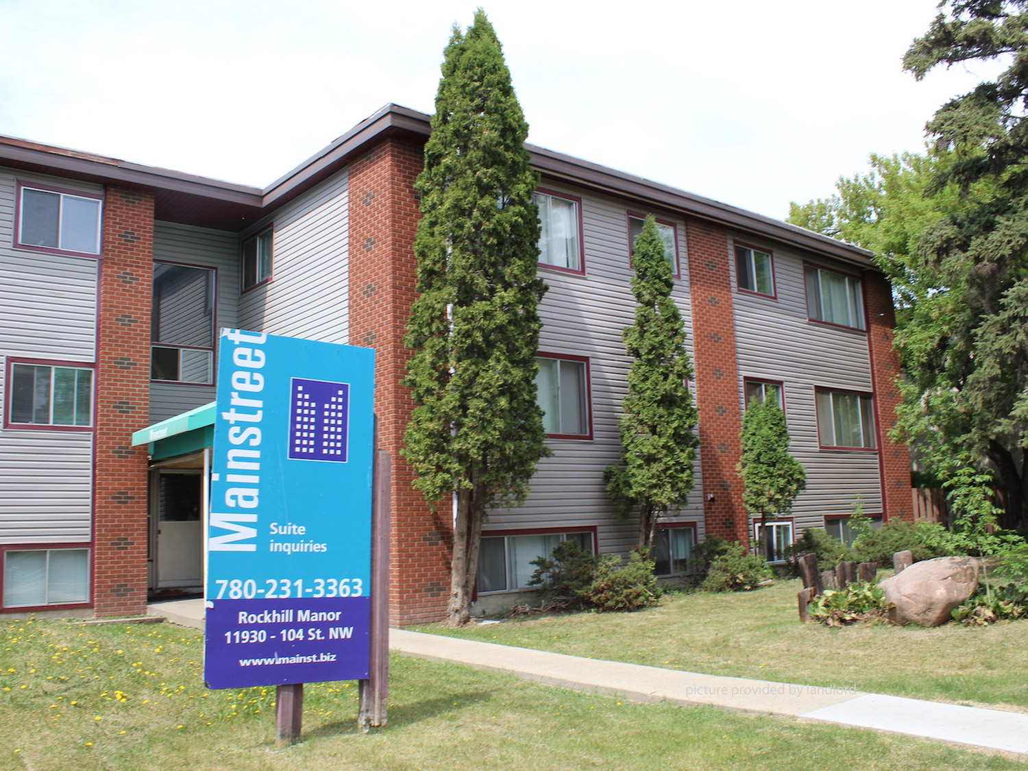 118 AVE NW-97 ST NW, Edmonton, AB : 1 Bedroom for rent ...