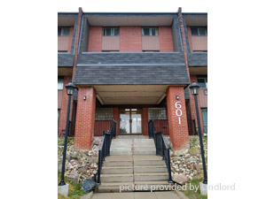 Rental Low-rise 601 Dundas St E, Whitby, ON