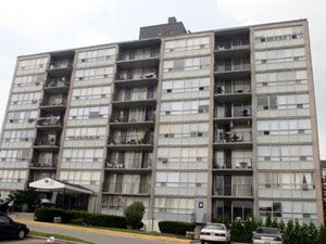 1178 Adelaide, London, ON : 2 Bedroom for rent -- London ...