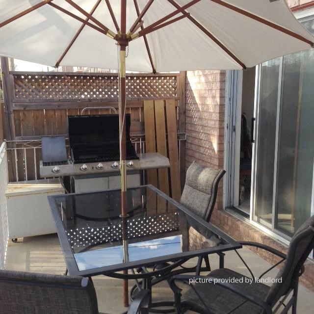 LAKESHORE-KIPLING, ETOBICOKE , ON : Room / Shared For Rent