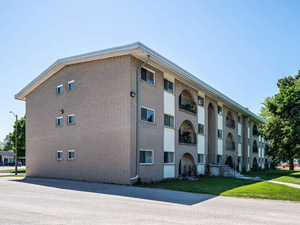 Rental Low-rise 223 Graff Ave, Stratford, ON