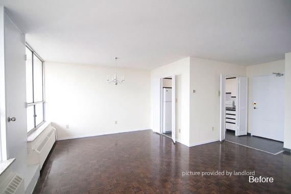 100 Graydon Hall, North York, ON : 3+ Bedroom for rent ...