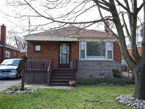 Rental House Lawrence-Kennedy, Scarborough, ON