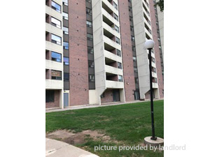 Rental High-rise 1260 Marlborough Court, Oakville, ON