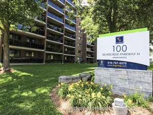 Rental High-rise 90- 102 Silvercreek Parkway, Guelph, ON