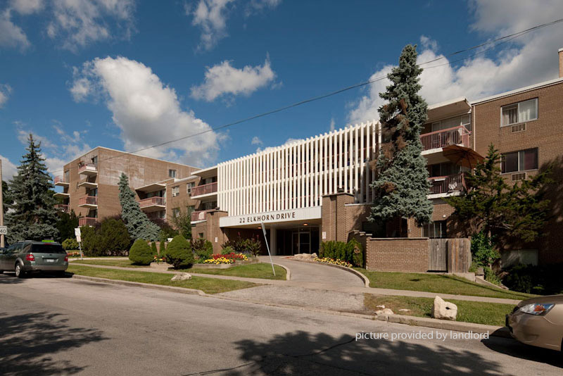 22 Elkhorn Dr, NORTH YORK , ON : Bachelor for rent ...