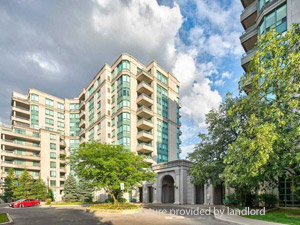 Rental High-rise 1 Emerald Lane, Thornhill, ON