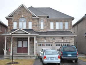 Rental House Calderstone-Mcvean Dr, Brampton, ON